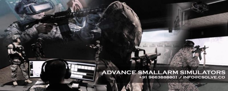 smallarm simulators